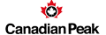 Logotipo de Canadian Peak