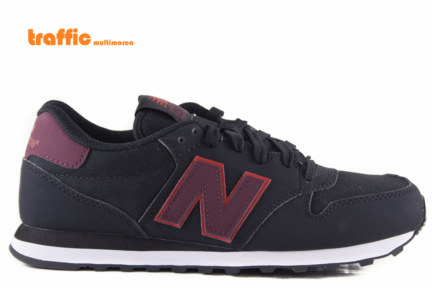 NEW BALANCE HOMBRE GM500 CLASICO | Traffic Marcas